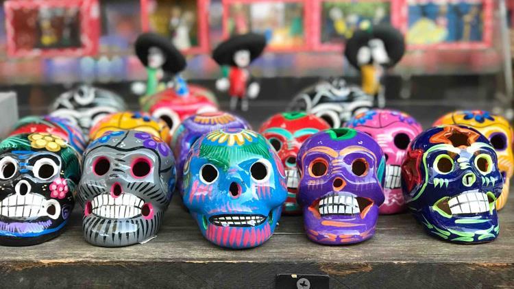 Orígenes Día de Muertos en México