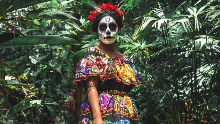 Yucatán y su Festival de las Ánimas