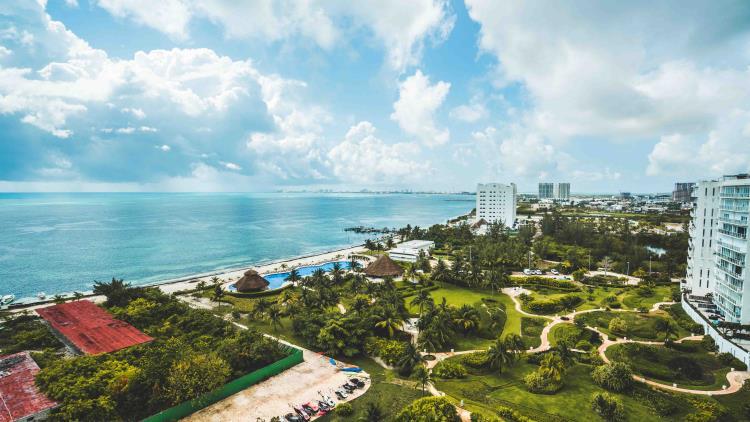 Tours en Cancun para el Buen Fin