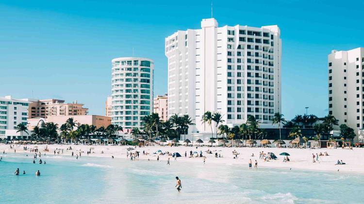 Cumbre de turismo en Cancun Zona Hotelera