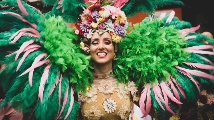 Carnaval de Cancún 2020